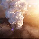 Hell's Chimney by TristanPhoenix