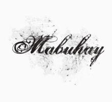 Mabuhay by ChubbieBunnie