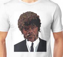 SAMUEL L. JACKSON PULP FICTION GRAPHIC TSHIRT Unisex T-Shirt