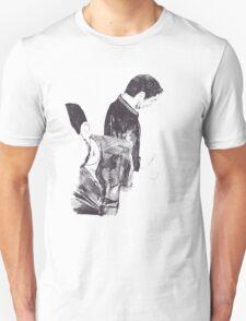 Q+S 001 T-Shirt
