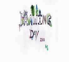 Drawing Day ITG Unisex T-Shirt