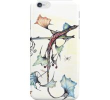 Snap Dragon iPhone Case/Skin