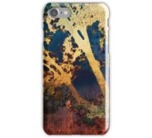 Ancient of Days iPhone Case/Skin