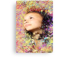 Dreaming of Impressionism Canvas Print