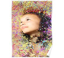 Dreaming of Impressionism Poster
