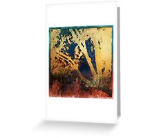 Ancient of Days Greeting Card