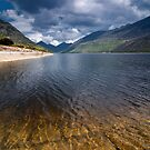 Silent Valley by Alan McMorris