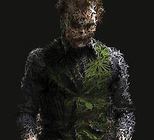 Heath Ledger - The Joker by Michael Dawidowicz