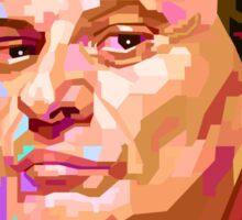JOE PESCI GOODFELLAS GRAPHIC ART TSHIRT Sticker