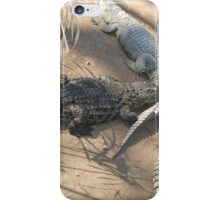 Crocs iPhone Case/Skin
