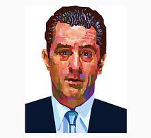 ROBERT DENIRO GOODFELLAS GRAPHIC ART PORTRAIT T-Shirt
