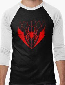 Ultimate Spider-Man II Men's Baseball ¾ T-Shirt