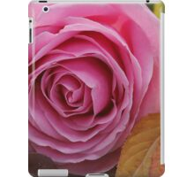 Sunset Hour iPad Case/Skin