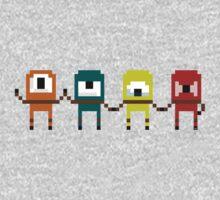 Minion Friends Kids Clothes