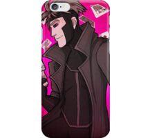 Gambit iPhone Case/Skin