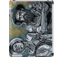 The Lowest Pair - BlueGrass Harmonics iPad Case/Skin