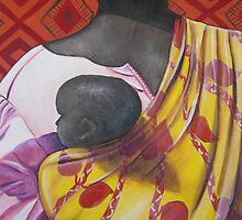 I Dream of Africa by Rebecca Jardin