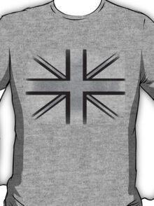 Vintage British Flag T-Shirt