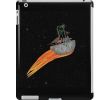 The Final Destination iPad Case/Skin