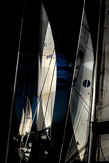 Sail Equation..  by linaji