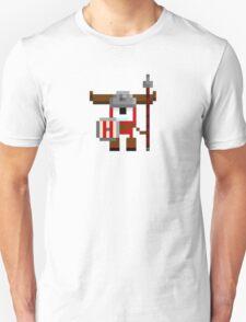 Woolly's Minion #1 T-Shirt