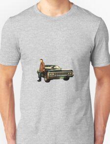 SPN Dean Unisex T-Shirt