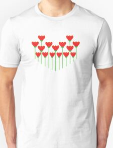 LET YOUR LOVE GROW T-Shirt