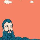 Él y el mar by stardixa