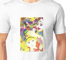 Alice and Dinah Unisex T-Shirt