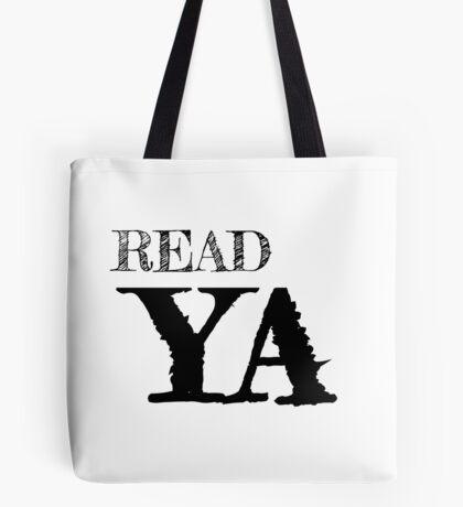 Read YA Tote Bag