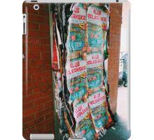 Posters  iPad Case/Skin