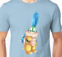 Larry Koopa Unisex T-Shirt