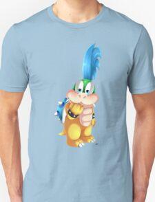 Larry Koopa T-Shirt