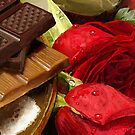 Chocolate Romance by sirthomas1960
