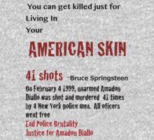 American Skin Baby Tee