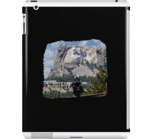 Mount Rushmore National Memorial iPad Case/Skin