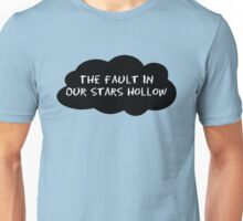 The Fault In Our Stars Hollow (John Green vs Gilmore Girls) – Lorelai, Rory Unisex T-Shirt
