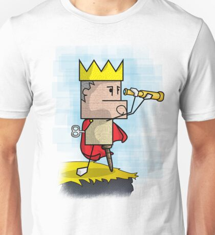 A Horse, a Horse! My Kingdom for a Horse! T-Shirt