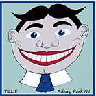 Tillie Face Asbury Park NJ by schiabor
