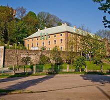 Castle Brewery Cieszyn - Poland by MarekM