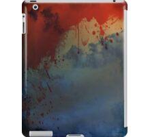 Blood Splatter iPad Case/Skin