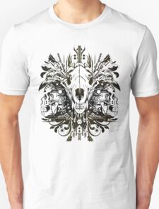 Ursidae the Sixth Unisex T-Shirt