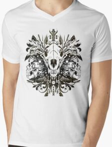 Ursidae the Sixth Mens V-Neck T-Shirt