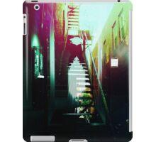 Urban #3 iPad Case/Skin