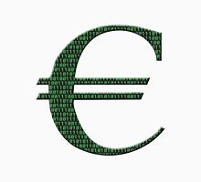Digital Currency Euro's Unisex T-Shirt