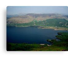 Lake District... Canvas Print