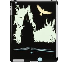 Steeple On The LAke iPad Case/Skin