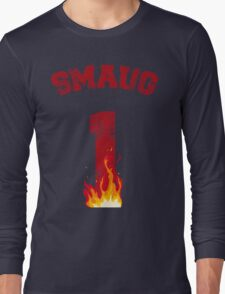 Team Smaug Long Sleeve T-Shirt