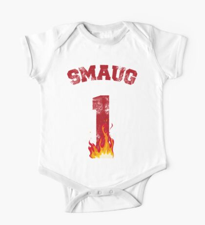 Team Smaug One Piece - Short Sleeve
