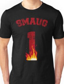 Team Smaug Unisex T-Shirt